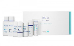 NuDerm Kit Starter Dry ProductBox 2013 0